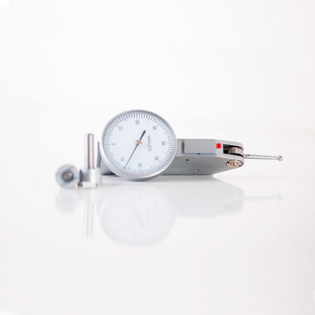 PUPITAS RANGO 0.8mm LECTURA 0.01mm